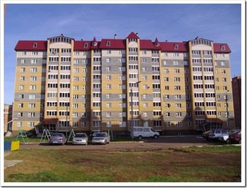 Выбираем оптимальный жилой комплекс