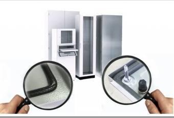 Полиуретановый уплотнитель для шкафов-купе