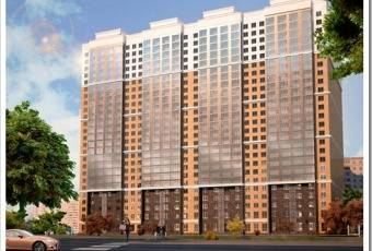 Преимущества жилого комплекса