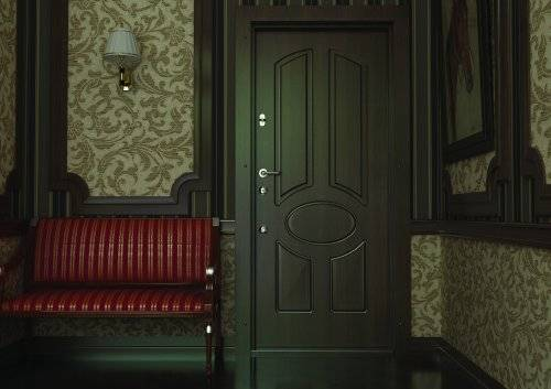 Какая входная дверь лучше для квартиры