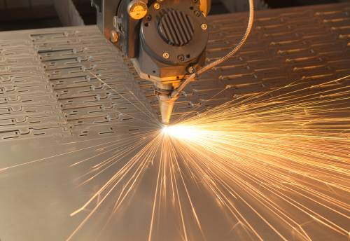 Виды лазерной резки металла