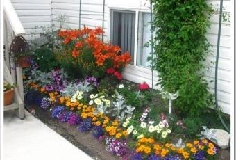 Создание цветника: подготовка