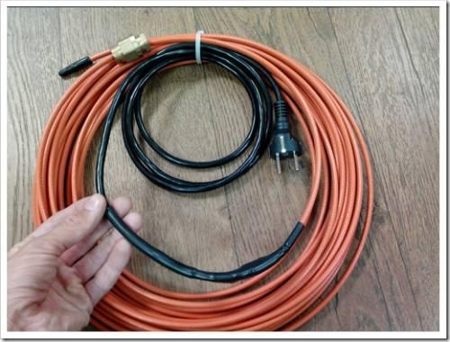 Что потребуется для выполнения электрического соединения?