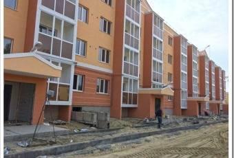 Какую квартиру купить в Ульяновске?