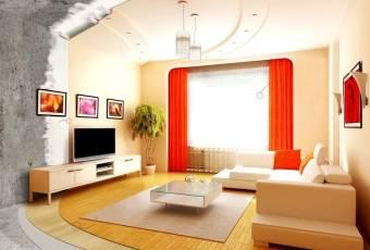 С чего начать отделку квартиры