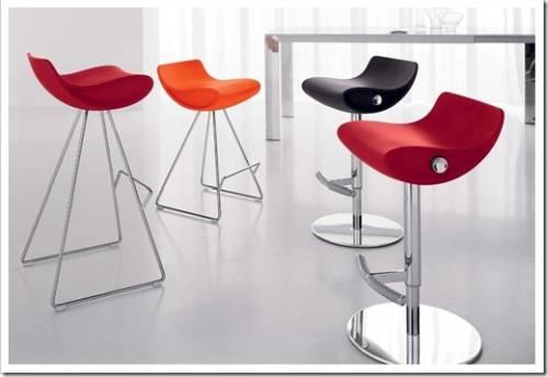 Какой барный стул подобрать?