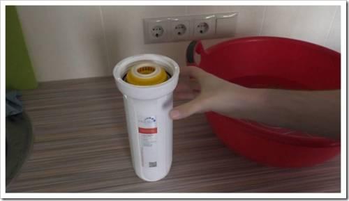 Принципы работы фильтров для смягчения воды