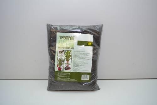 Что такое почвогрунт