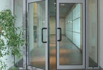 Маятниковая дверь - что это
