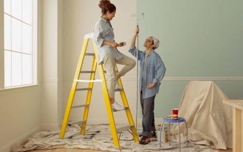 Как делать ремонт в квартире: последовательность действий
