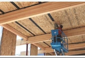 Преимущества СИП: доступность и максимально высокие темпы строительства