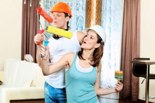 Во сколько обойдется ремонт однокомнатной квартиры