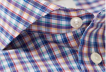 Из какой ткани шьют рубашки