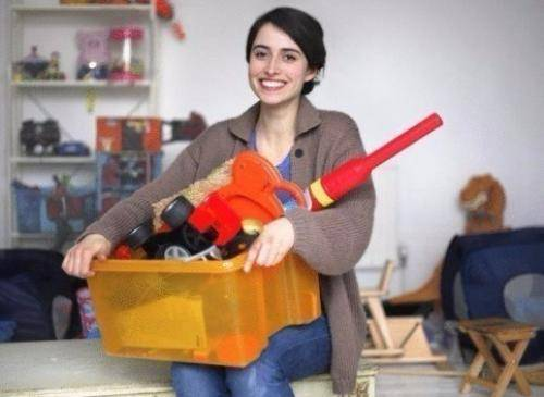 Как избавиться от лишних вещей в квартире