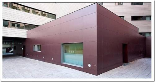 Что требуется для организации вентилируемого фасада?