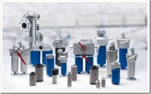 Гидравлическое промышленное оборудование