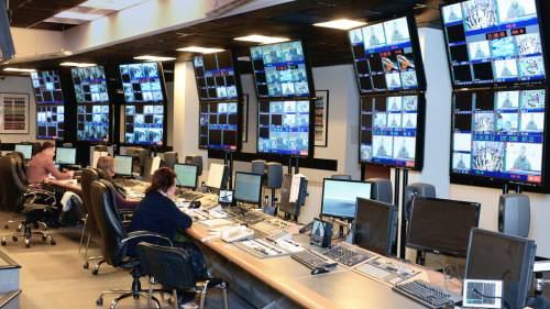 Виды телекоммуникационного оборудования