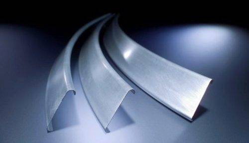 Как гнуть алюминиевые шины
