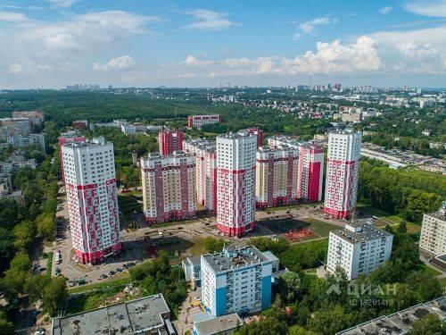 Где купить квартиру в Нижнем Новгороде