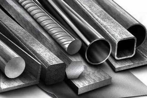 Основные виды металлопроката
