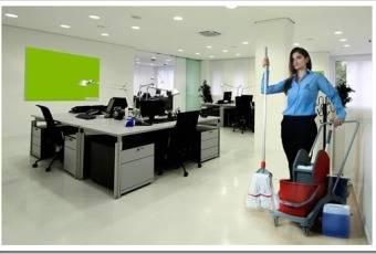 Клининг офисов