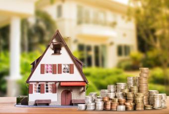 Как взять деньги под залог недвижимости