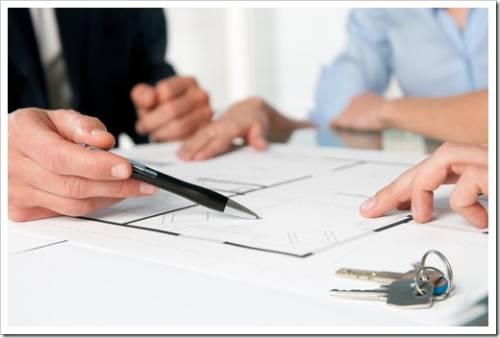 Пункты договора, обязательные к прописыванию