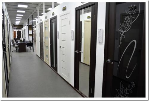 Важные критерии выбора межкомнатных дверей