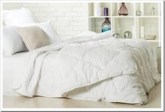 Одеяла для людей с аллергией