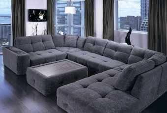 Что такое модульный диван