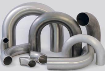 Как гнуть трубы из нержавейки