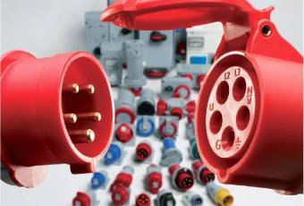 Виды штекерных устройств для взрывозащищенных розеток
