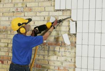 Что такое демонтаж в строительстве и его виды