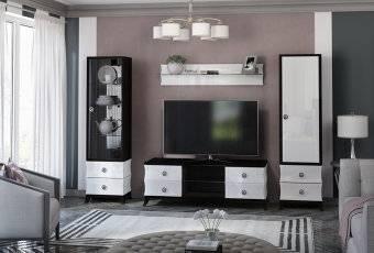 Какую мебель купить в гостиную