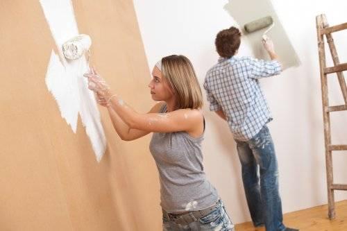 Как сделать ремонт в квартире быстро