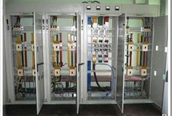 Этапы монтажа ГРЩ и необходимость в использовании защитного оборудования