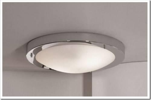 Юбка светодиодного светильника и его толщина