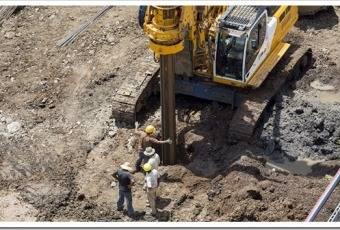 Когда нужно проводить инженерные изыскания на участке?