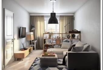 Однокомнатные квартиры в аренду