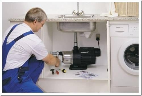 Самые распространённые типы насосного оборудования