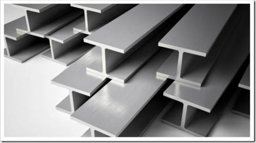 Классификация стальных двутавровых балок