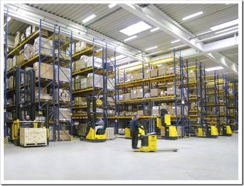 Техническое складское оборудование