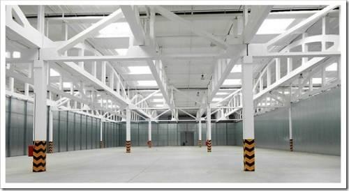 Ремонт производственных помещений в Саратове