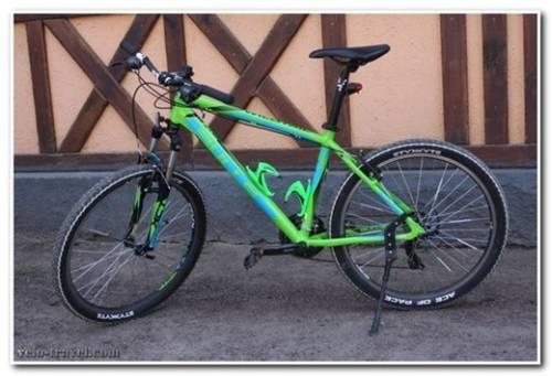 Самые популярные виды велосипедов бу