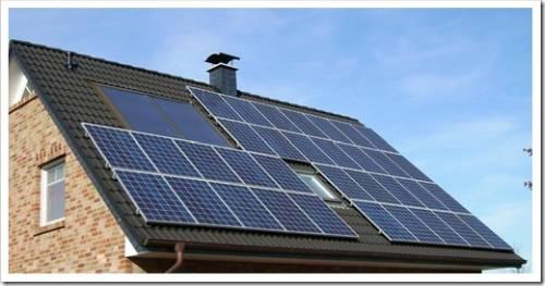 Из каких элементов состоит солнечная электростанция?