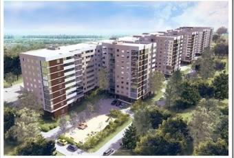 Преимущества жилья за пределами городской черты