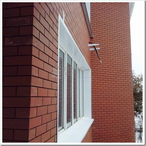 Почему фасады из клинкера так востребованы?