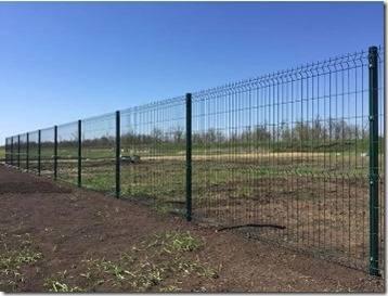 Какая цена на оцинкованный забор properimetr.ru
