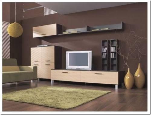Классический набор мебели: нужно ли что-то менять?