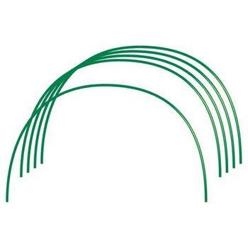 Купить Парниковые Дуги в ПВХ 0, 85х0, 9м 6 шт. диаметр провол. 5мм